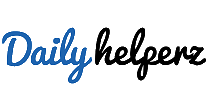 Daily Helperz Logo